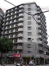 カサベラ神戸[9階]の外観