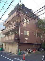 小石川アベニュー[2階]の外観