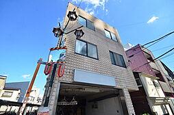 東急目黒線 武蔵小山駅 徒歩1分の賃貸マンション
