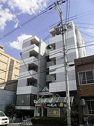 キャピタルハイツ[2階]の外観