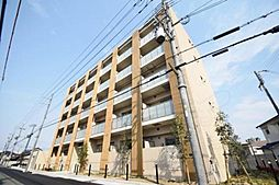 JR東海道・山陽本線 千里丘駅 徒歩5分の賃貸マンション