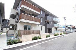 JR吉備線 備前三門駅 徒歩15分の賃貸アパート