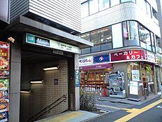 南阿佐ヶ谷駅まで徒歩8分