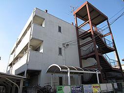 エイトワン吉井町[301号室]の外観