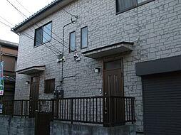[テラスハウス] 埼玉県さいたま市中央区大戸6丁目 の賃貸【/】の外観