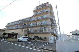 キャンパスシティ太宰府[617号室]の外観