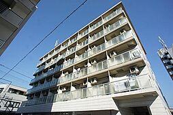 パーソナルI[6階]の外観