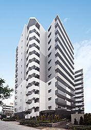 スプリングガーデン[9階]の外観