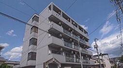 プリマベーラ西京極[302号室号室]の外観