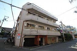 ロイヤル南桜塚[201号室]の外観