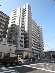 花コーポ・神戸東山館[12階]の外観