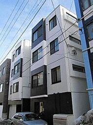 ブルースカイ札幌中央[101号室号室]の外観