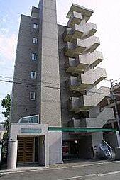 マッシモ北3条[5階]の外観