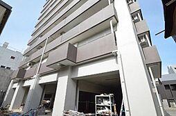 ヴィラエーデル・五菱(久宝パラスト)[9階]の外観