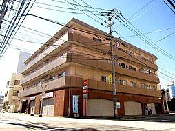 博多駅東コーポ[3階]の外観