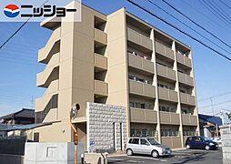 I.S.M III[1階]の外観