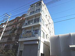 山一領家3丁目ビル[5階]の外観
