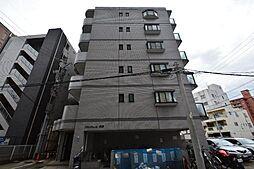グランデュール若清[5階]の外観