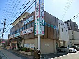 エステート吉田[3階]の外観