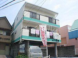 メゾン山崎[1階]の外観