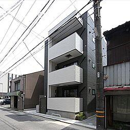 名古屋市営名城線 志賀本通駅 徒歩4分の賃貸アパート