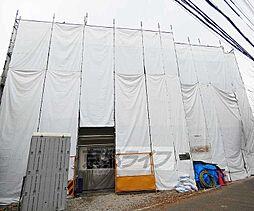 阪急京都本線 西京極駅 徒歩5分の賃貸マンション