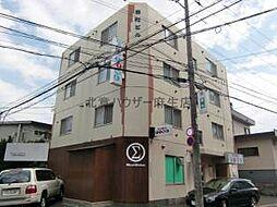 栄和ビル[3階]の外観
