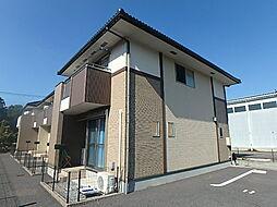 FORIA・高岡[102号室]の外観