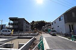新築一戸建て神奈川県横浜市港北区師岡町