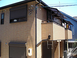 [テラスハウス] 兵庫県西宮市大畑町 の賃貸【/】の外観