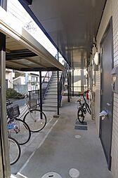ディアス黒砂台[1階]の外観