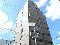 チェンピー榴岡III[10階]の外観