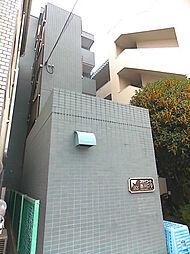 スカイコート西川口第9[501号室]の外観