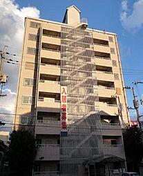 大福マンションII[3階]の外観