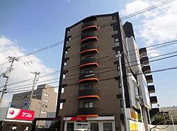 コーポノーブル[2階]の外観