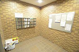 ロフティー上野[2階]の外観