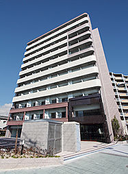 スプランディッドII[9階]の外観
