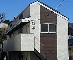 コンフォート百合ヶ丘壱番館[1階]の外観