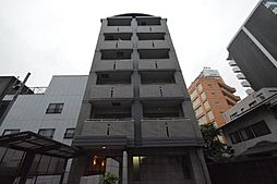 eternal栄(エターナル)[4階]の外観