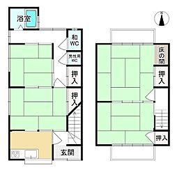 二条駅 3,380万円