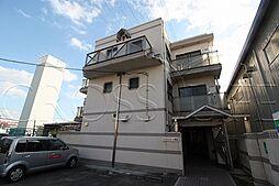 アッシュコート明石[3階]の外観