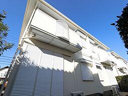 [タウンハウス] 千葉県四街道市美しが丘1丁目 の賃貸【千葉県 / 四街道市】の外観