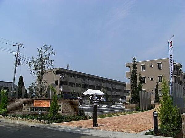 yukotoB棟 3階の賃貸【茨城県 / つくば市】