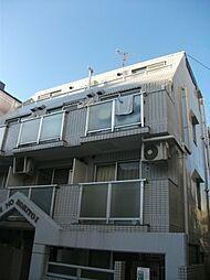 DOM登戸[1階]の外観