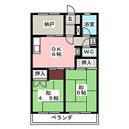 本郷駅 4.8万円