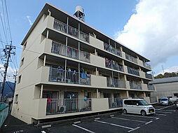 第二植野ビル[1階]の外観