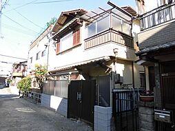 浅香山ハウス[2階]の外観