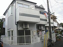 ライフピア・グランデ[2階]の外観