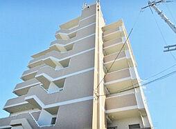 サニーカーサ[6階]の外観