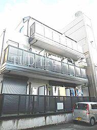 シティパル赤羽[1階]の外観